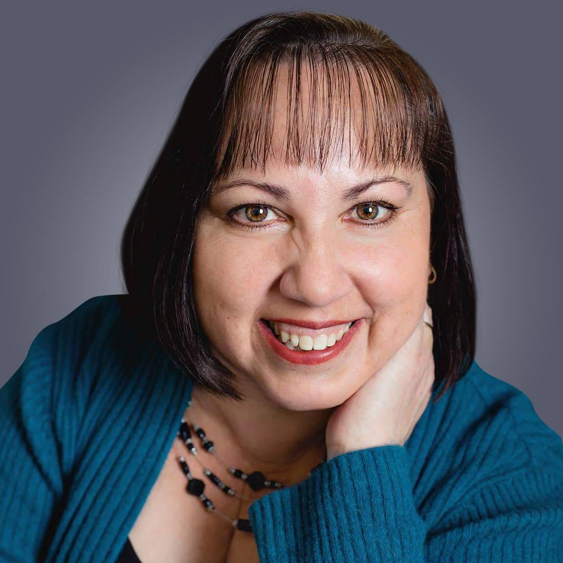 Tina Jasion Pic