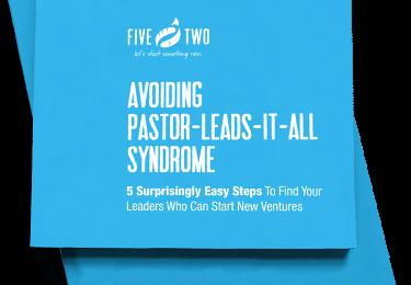 Lead Generation Pastor