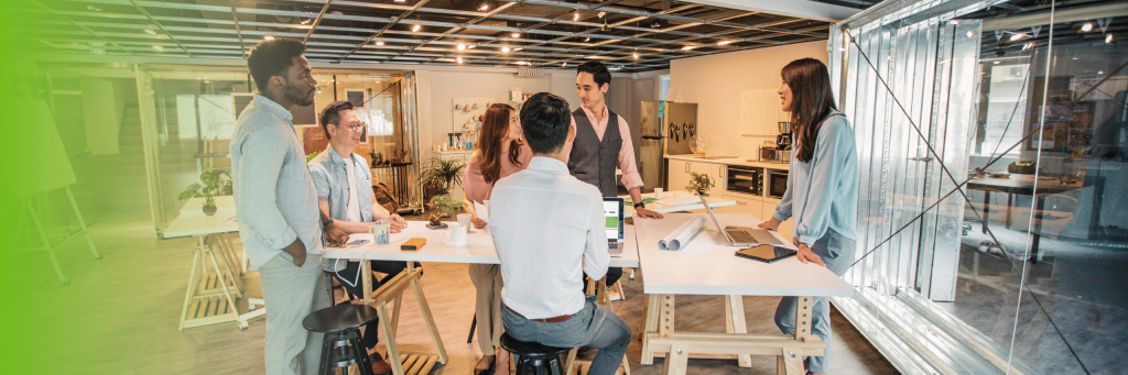 7 Questions To Cut Through The Chaos Of Your New Organization Startup Process